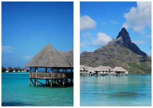 Maldives-BoraBora